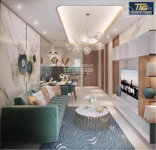 Tìm chủ mới cho căn hộ chung cư Prosper Phố Đông 62m2 tầng 18 view hồ bơi thoáng mát. Giá 2,47 tỷ ảnh 0