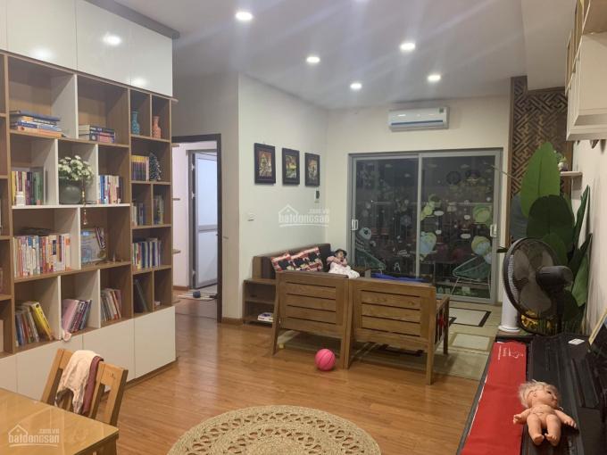 Cần bán gấp căn 79,5m2 chung cư 304 Hồ Tùng Mậu giá rẻ. 0979 343 959 ảnh 0