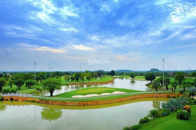 Bán đất nền sân golf - sổ hồng riêng - ngân hàng hỗ trợ vay - 3 tỷ/240m2 ảnh 0
