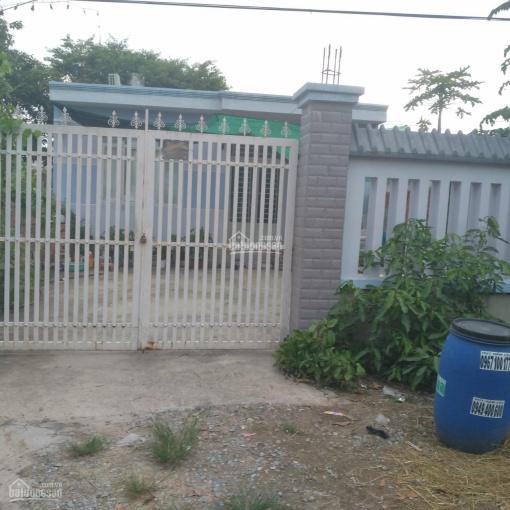 Cần bán nhà Ấp Xóm Huế, Xã Tân An Hội, Củ Chi, TP. HCM. Giá 2,5 tỷ ảnh 0