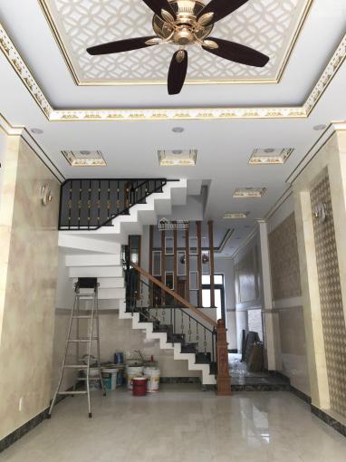 Bán nhà hẻm 8m đường Nguyễn Hữu Tiến, giá 8 tỷ ảnh 0
