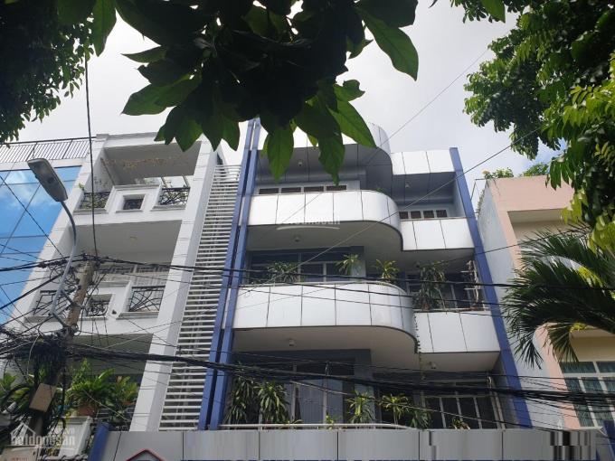 Bán nhà khu Cư Xá Chu Văn An, Phường 26, Quận Bình Thạnh DT: 8x18m nhà 3 lầu giá 24,5 tỷ ảnh 0