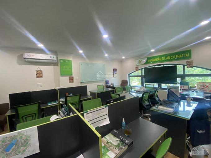 Cho thuê văn phòng Trương Văn Bang Quận 2 ảnh 0