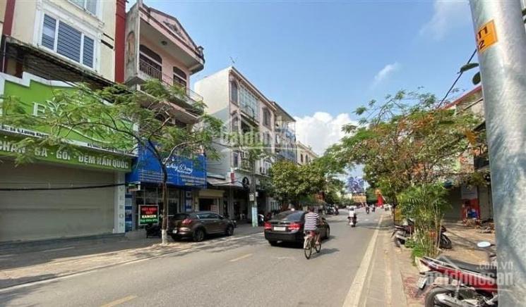 Mặt đường Lương Khánh Thiện 67,5m2, mặt tiền rộng - Giá cực tốt mùa dịch, có sẵn hợp đồng thuê ảnh 0