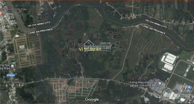 Cần bán đất nằm trong KCN dt 1ha, mặt tiền đường lớn, giá 4,675 triệu/m2. LH: 0933.194.383 ảnh 0