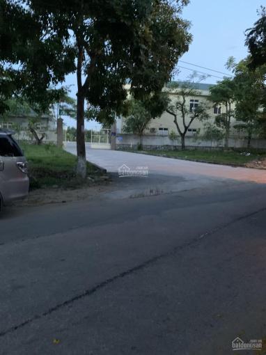 Bán đất mặt đường Nguyễn Chí Thanh ảnh 0