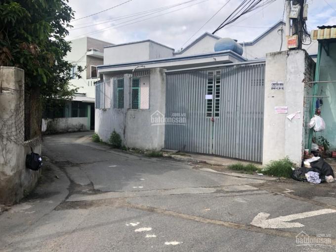 Bán nhà Đỗ Văn Thi, Hiệp Hòa, Biên Hòa: 9,5 x 14m, giá: 2,29 tỷ ảnh 0