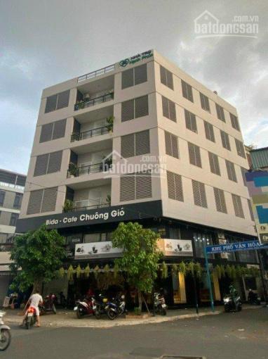 Bán nhà phố, hẻm 8m, khu sân bay, DT: 8 x 35m cấp 4 tiện xây biệt thự, CHDV, khách sạn. Giá 31 tỷ ảnh 0