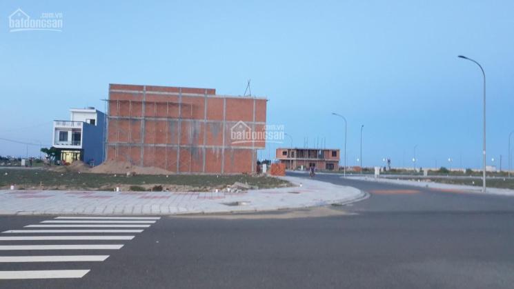 Bể nợ! Bán gấp lô đất khu đô thị Ven Biển, cách sân bay 500m, sổ đỏ chính chủ ảnh 0