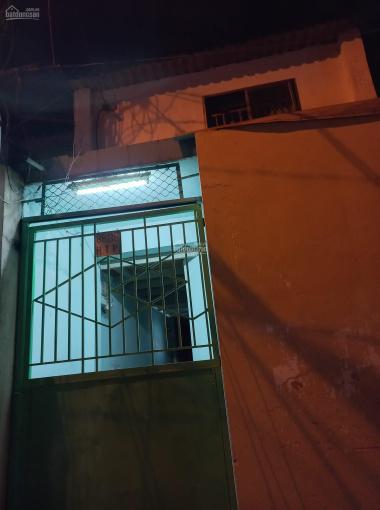 Hàng hiếm, chỉ 6.390 tỷ sở hữu căn nhà 100m2 - 2 tầng - Huỳnh Tấn Phát, Quận 7 ảnh 0