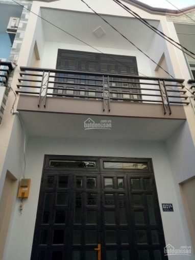 Cần tiền bán nhà trệt lầu, HXH đường số 7, Linh Trung, cách đường Hoàng Diệu 700m ảnh 0