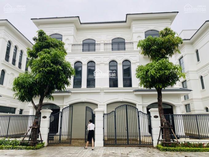 Bán căn BT đơn lập view sông 378.3m2 DA Vinhomes Star City Thanh Hóa, CK 14%, đơn giá chỉ 35 tr/m2 ảnh 0
