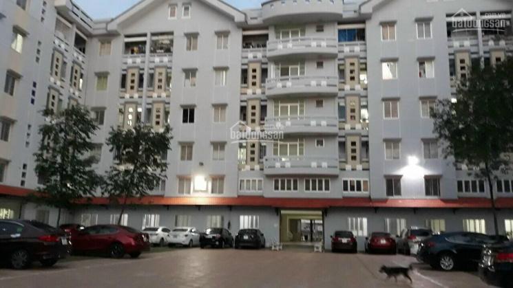 Căn hộ Hưng Phú lô A, căn góc tầng 1 - 1.98 tỷ ảnh 0