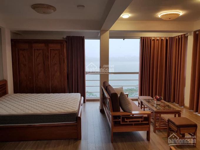 Nhà mặt phố Yên Phụ - Tây Hồ, 50m2 x 5 tầng, MT 5.8m, giá 22 tỷ ảnh 0