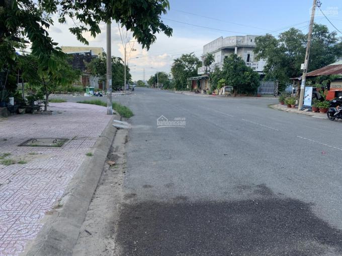 Bán lô tái định cư Đại Phước, đường chính 12m ảnh 0