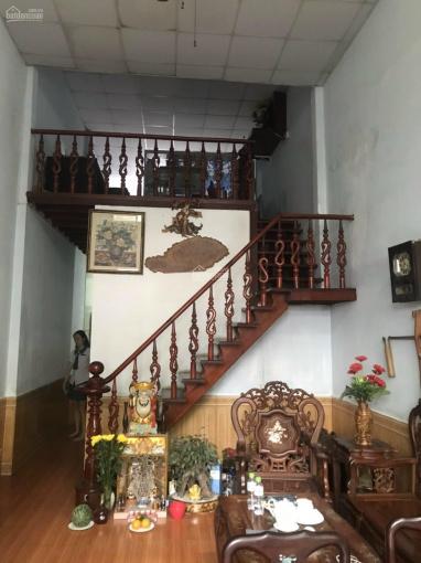 Chính chủ cho thuê nhà nguyên căn Tân Sơn, Phường 12, Gò Vấp ảnh 0