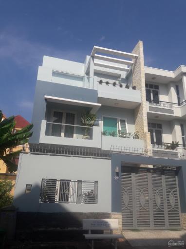 Bán gấp căn nhà cực đẹp 1 trệt 2 lầu, KDC Nam Long Phước Long B ảnh 0