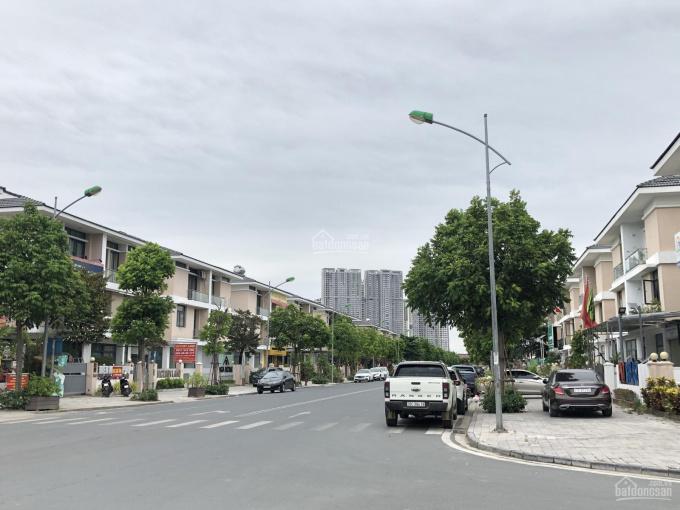 Cho thuê căn biệt thự KĐT Dương Nội, hoàn thiện đẹp, đường 28m, kinh doanh đỉnh chỉ 11tr/ tháng ảnh 0