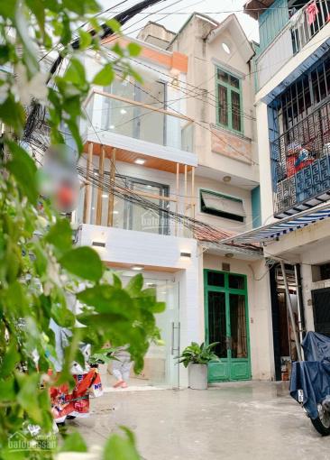 Nhà đẹp, Phan Đình Phùng, Q. Phú Nhuận - 2 lầu hẻm xe hơi - Huê hồng cao cho anh em ảnh 0
