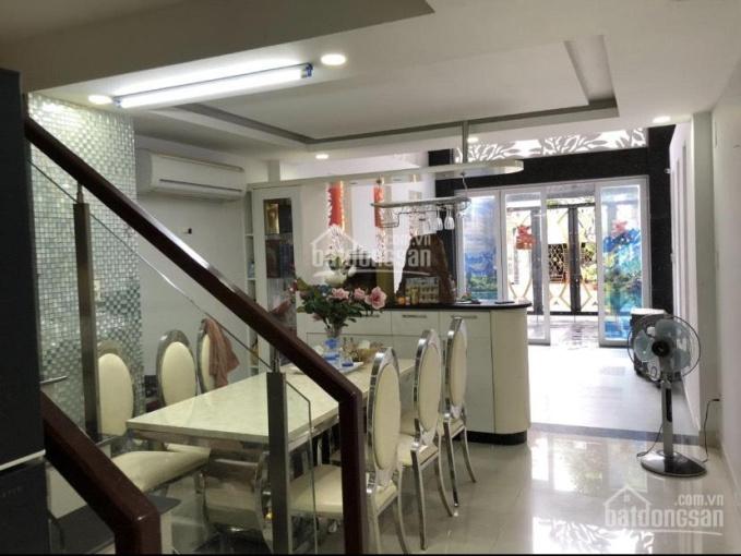 Bán nhà mặt tiền đường Số 79, phường Tân Quy, Quận 7, 4x20m, 3L, 14,5 tỷ ảnh 0