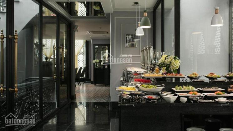 Bán tòa khách sạn 4 sao cao cấp phố Hàng Bông - 1 chủ pháp lý chuẩn - LH 0976.289915 ảnh 0