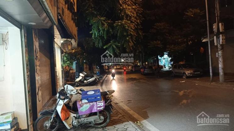 Bán nhà mặt phố Phan Kế Bính - Phố to rộng - Mặt tiền 4m - Diện tích 45m2 - 4 tầng - LH 0912388890 ảnh 0