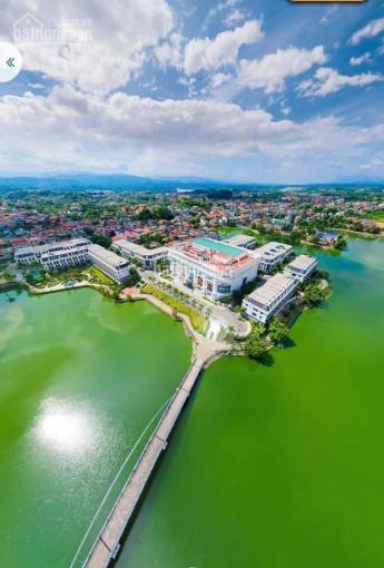Vincom Yên Bái lô góc đẹp nhất dự án, NH cho vay 70%, LS 0% trong 3 năm, LH 0904616611 ảnh 0