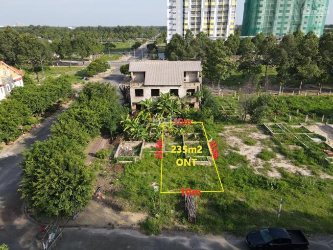 Bán lô đất kế góc, KDC Sweet Home, giá đầu tư, LH: 0356.346.379 ảnh 0