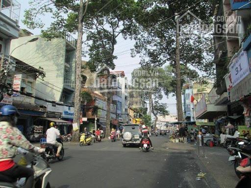 Mặt tiền Nguyễn Huy Tự, phường Đa Kao, quận 1, bán 28,5 tỷ ảnh 0