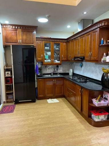 Bán căn hộ CT7 Dương Nội DT 54m2 có đồ giá 1tỷ120tr. LH: 0988187132 ảnh 0