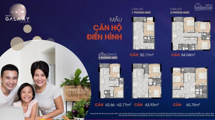 Căn hộ giá rẻ New Galaxy Hưng Thịnh làng đại học Thủ Đức ngân hàng hỗ trợ vay 70%. LH 0909616400 ảnh 0