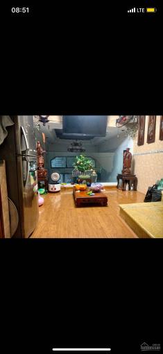 Chính chủ cho thuê nhà 107 Ngõ Quỳnh, Thanh Nhàn, Hai Bà Trưng. 31m2 x 4 tầng, mặt tiền 4m ảnh 0