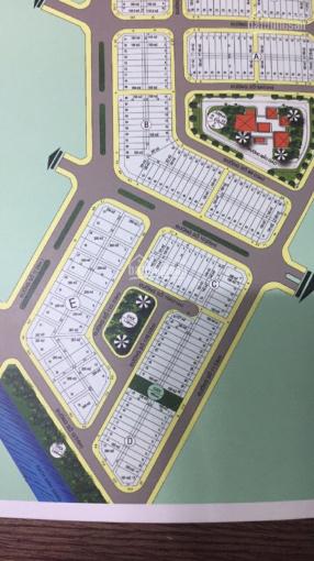 Cần bán lô đất nền Dương Hồng Garden giá tốt, 56tr/m2 đường 16m. Thiện 0914.864.379 ảnh 0