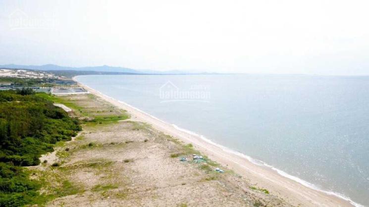 Đất TMDV mặt biển xã Hòa Thắng 1000m2 giá chỉ 2tr/m2, sổ hồng có sẵn, cách biển 100m ảnh 0