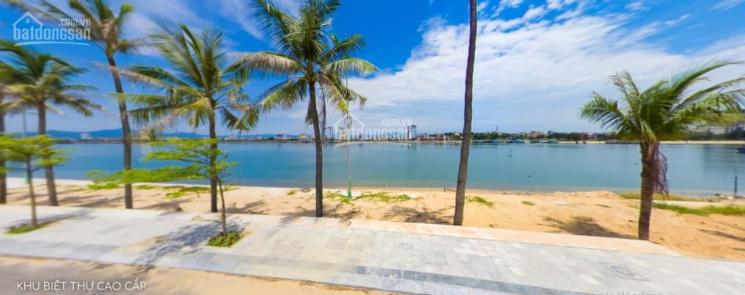 Bán lô đất đẹp mặt tiền bờ kè sông Nhật Lệ, giá chỉ hơn 44tr/m2 ảnh 0