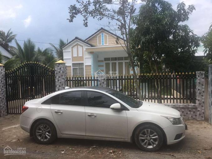 Cần bán nhà vườn gần khu du lịch Giàn Gừa vị trí đẹp TP Cần Thơ ảnh 0