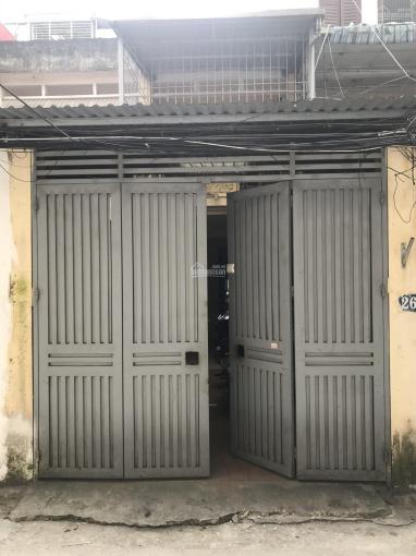 Chính chủ cần cho thuê nhà riêng ngõ 12 Nguyễn Ngọc Nại. Lh: Hằng 0948227648 ảnh 0