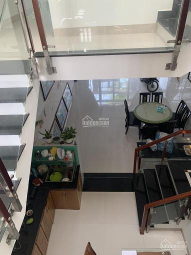 Bán nhà 3 tầng đường 10.5m Bùi Trang Chước - Nam NTP - Hoà Xuân - Cẩm Lệ ảnh 0
