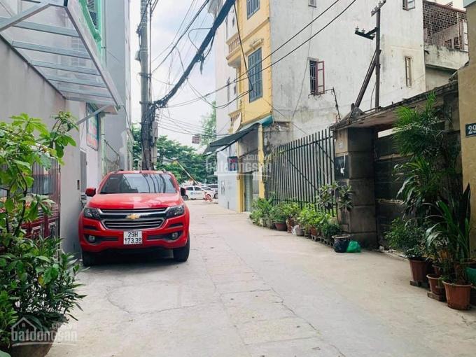 Mảnh đất vàng Phạm Văn Đồng - DT khủng gần 300m2 - ô tô tránh - kinh doanh mọi loại hình ảnh 0