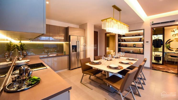 Cần bán gấp căn hộ Eco Green gần khu chế xuất Tân Thuận quận 7, M2, 65m2, 2 PN, giá 3.3 tỷ ảnh 0