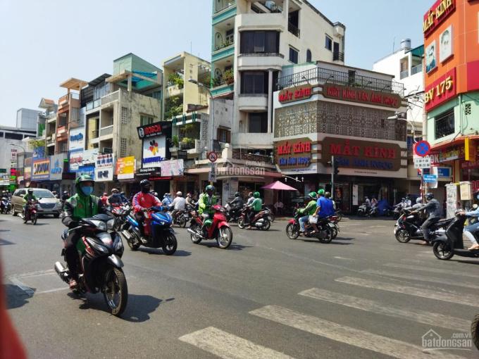 Nhà cũ tiện xây mới mặt tiền Nguyễn Văn Đậu P5 diện tích 4,85m x 14,5m ảnh 0