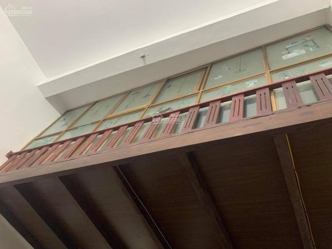 Nhà khu vip Quan Nhân, Thanh Xuân, 50m2, 2 tầng, mới, đẹp, sang, hiếm giá shock 5 triệu/th ảnh 0