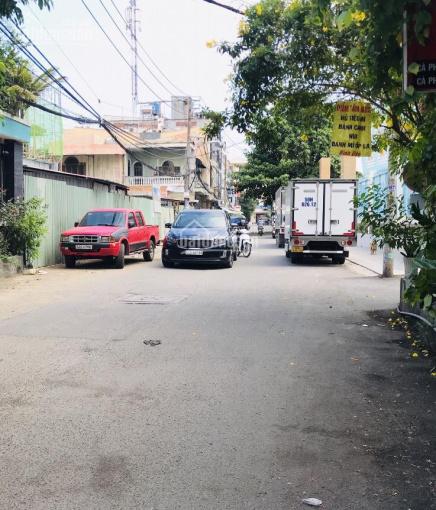 Chủ bán gấp nhà HXH Nguyễn Văn Lượng ngay Lotte, DT 5x18m, giá chỉ 6.8 tỷ ảnh 0