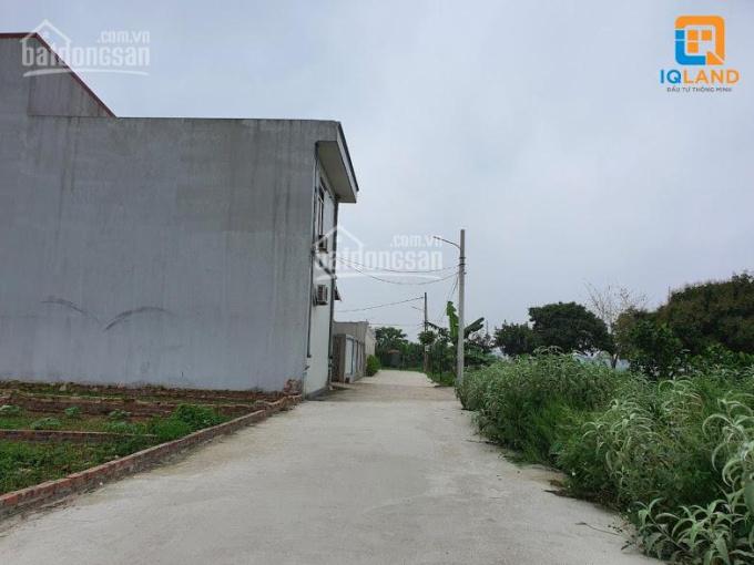 Bán nhanh 67.9m2 tại bìa làng Đình Trung Xuân Nộn, đường ô tô tránh nhau. LH 0373689886 ảnh 0