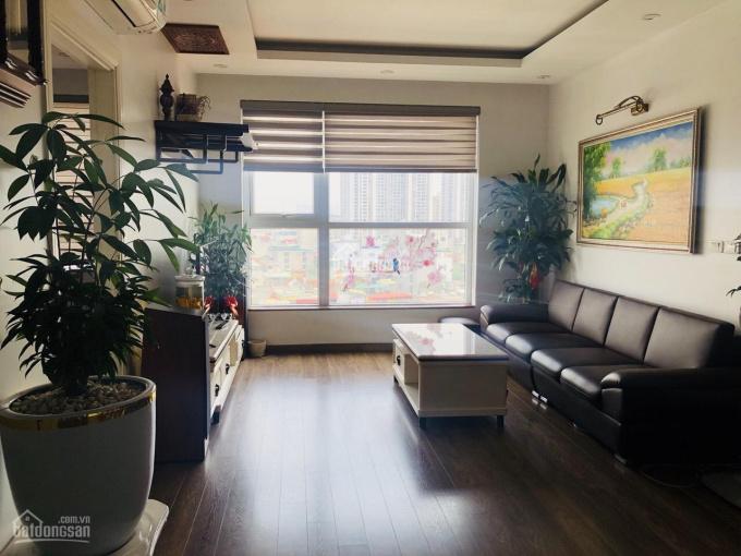 Góc chủ nhà cần bán gấp căn hộ 82m2, 3PN 2VS, CC Riverside Garden, 349 Vũ Tông Phan, giá 2,9 tỷ ảnh 0