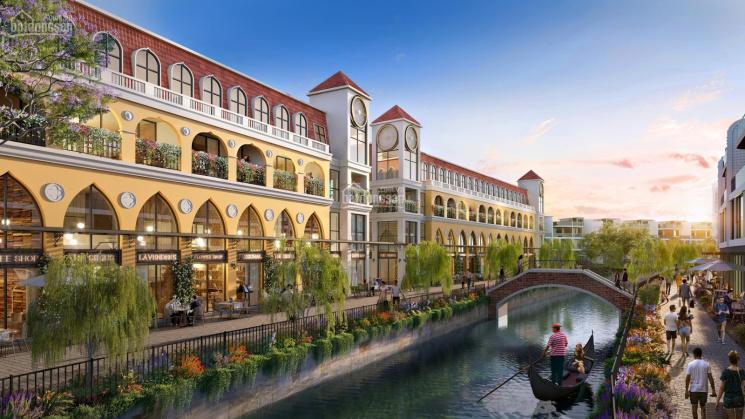 Biệt thự biển - cung đường resort triệu đô - sở hữu lâu dài ảnh 0