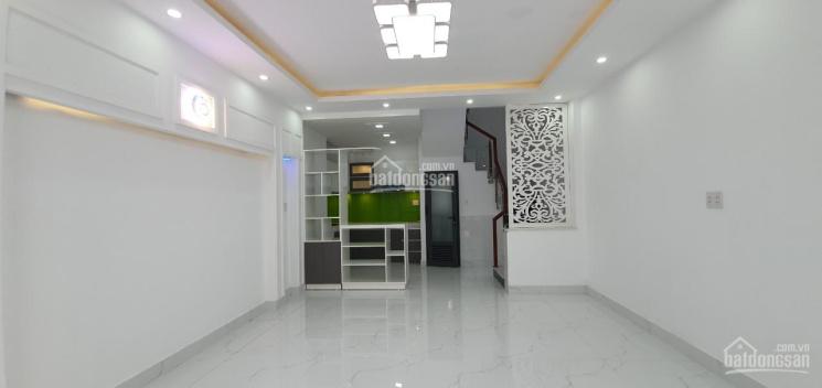 Nhà mới xây vào ở liền hẻm xe hơi Phan Đình Phùng, Quận Phú Nhuận ảnh 0