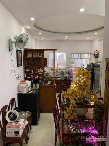 Bán gấp nhà đẹp khu nội bộ Hồ Đắc Di, Q. Tân Phú (4.1m x 23m, vuông) 3.5 tấm. Giá 8.75 tỷ ảnh 0