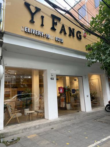 Chính chủ cho thuê mặt bằng kinh doanh mặt phố Trần Duy Hưng 90m2 x 6 tầng, mặt tiền 6m. Giá 80 tr ảnh 0