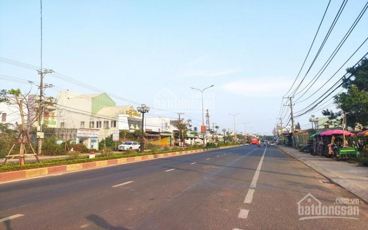 Lô đất thổ cư tại thị trấn Chư Sê chỉ 774 triệu, gần chợ, trường học, đầu tư tốt. LH: 0905.880.363 ảnh 0